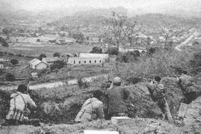 1979年中国对越自卫反击战-精选参战老兵照片 - 阿胶之乡的老战友 - 阿胶之乡的老战友